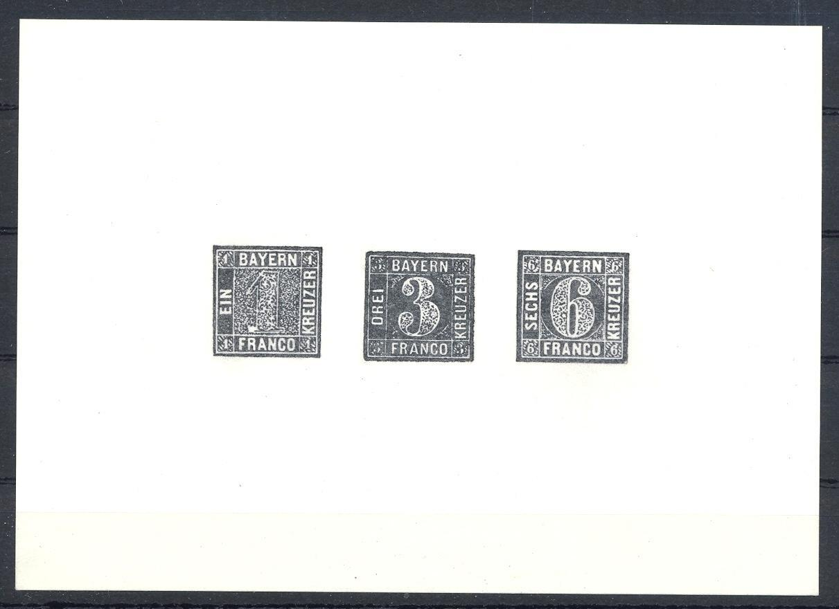 Stamps with Stamp on Stamp from Germany (image for product #031711)