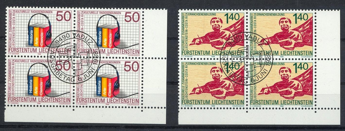 Stamps with Radio from Liechtenstein (image for product #032067)